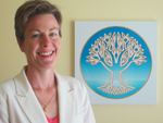 Meredith Lyons, teacher of Transcendental Meditation