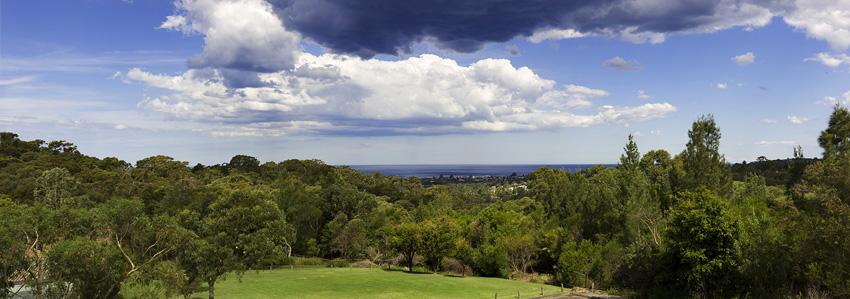 Sydney Course